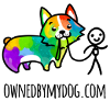 FantaSylk Online Shop - Exclusive Colorful Dog Designs Only
